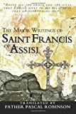The Major Writings of Saint Francis of Assisi