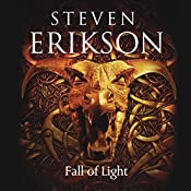 Fall of Light: Kharkanas Trilogy, Book 2 | Steven Erikson