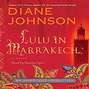 Lulu in Marrakech Audiobook
