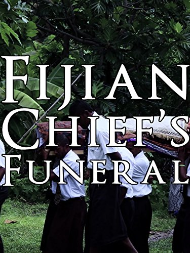 Fijian Chief's Funeral