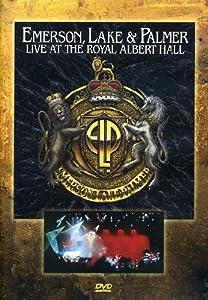 Emerson, Lake & Palmer - Live at Royal Albert Hall
