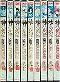 神八剣伝のアニメ画像