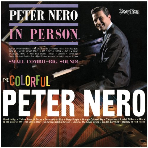colourful-peter-nero-in