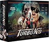 Turbo Kid - Turbo Edición Limitada [Blu-ray]