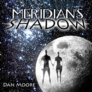 Meridians Shadow - Dan Moore