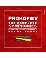 Serge Prokofiev: Symphonies, Intégrale