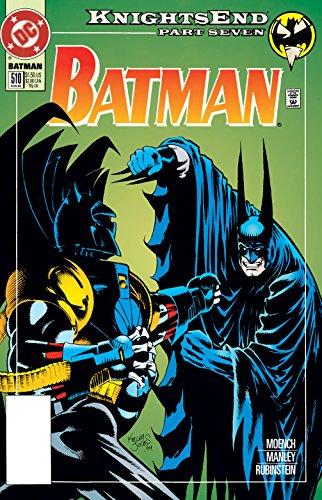 Batman: Knightsend [Dixon, Chuck] (Tapa Blanda)