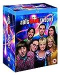 The Big Bang Theory - Season 1-8 Box...
