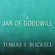 A Jar of Goodwill (       UNABRIDGED) by Tobias Buckell Narrated by Allyson Johnson