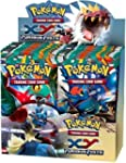 Pokemon XY3 Furious Fists Booster (36...