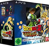 Dragon Ball Z Tenkaichi Ultimate - Collector's Edition