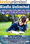 Kindle Unlimited: Everything You Need...