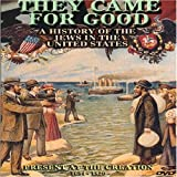 They Came for Good: Present at the Creation, 1654-1820 [DVD] [2001] [US Import] [NTSC]
