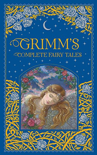 grimms-complete-fairy-tales-barnes-noble-leatherbound-classic-collection