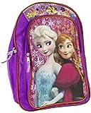 Fast Forward Disney's Frozen Backpack