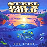 Steel Drum Gold