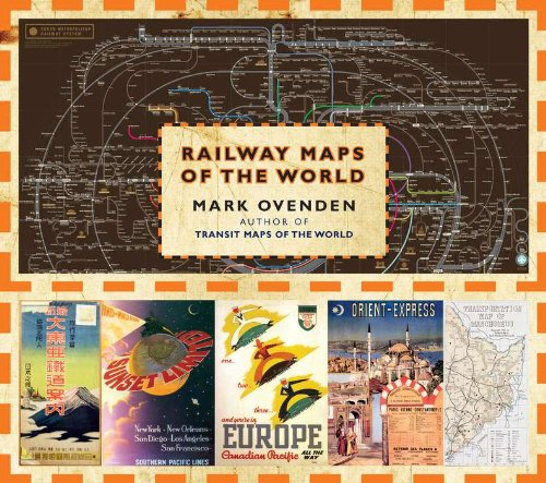Railway Maps of the World