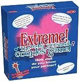 Tactic 02479 Extreme Couples - Juego de preguntas para parejas (contenido en ingl�s) [Importado de Reino Unido]