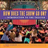 How Does the Show Go On (Disney On Broadway Souvenir Book, A)