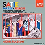 Parade / Relache / Piccadilly u.a.