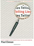 Telling Lies - Clues to Deceit in the...