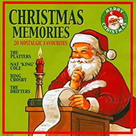 Christmas Memories - 20 Nostalgic Favorites