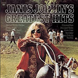 Janis Joplin's Greatest Hits from Sony