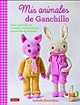 Mis Animales De Ganchillo (El Libro D...