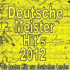 Deutsche Meister Hit´s 2012 (Die besten Hit´s aus deutschen Landen) Songtitel: Schluss, aus und vorbei Songposition: 8 Anzahl Titel auf Album: 25 veröffentlicht am: 14.03.2012