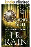 Vampire Sun (Vampire for Hire Book 9)