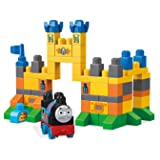 Mega Bloks Thomas & Friends Building Set