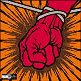 Metallica St. Anger [Bonus DVD Digipak]