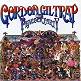 The Peacock Party by Giltrap, Gordon [Music CD]