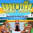 Drama Cruise: A Nicky & Noah Mystery - Volume 3 Hörbuch von Joe Cosentino Gesprochen von: Brad Enright