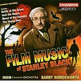 Film Music of Stanley Black