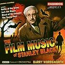 The Film Music of Stanley Black