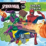 img - for [(The Amazing Spider-Man vs. Green Goblin )] [Author: Steve Behling] [Apr-2012] book / textbook / text book