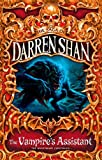 Darren Shan The Vampire's Assistant (The Saga of Darren Shan, Book 2)