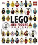 LEGO� Minifigure Year by Year A Visua...