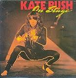 Kate Bush - On Stage - Harvest - DLP 3005 - Canada - VG++/NM LP