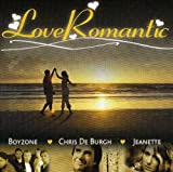 Love Romantic A*Teens, Chris de Burgh, Boyz II Men, Barry White, Joe Cocker...