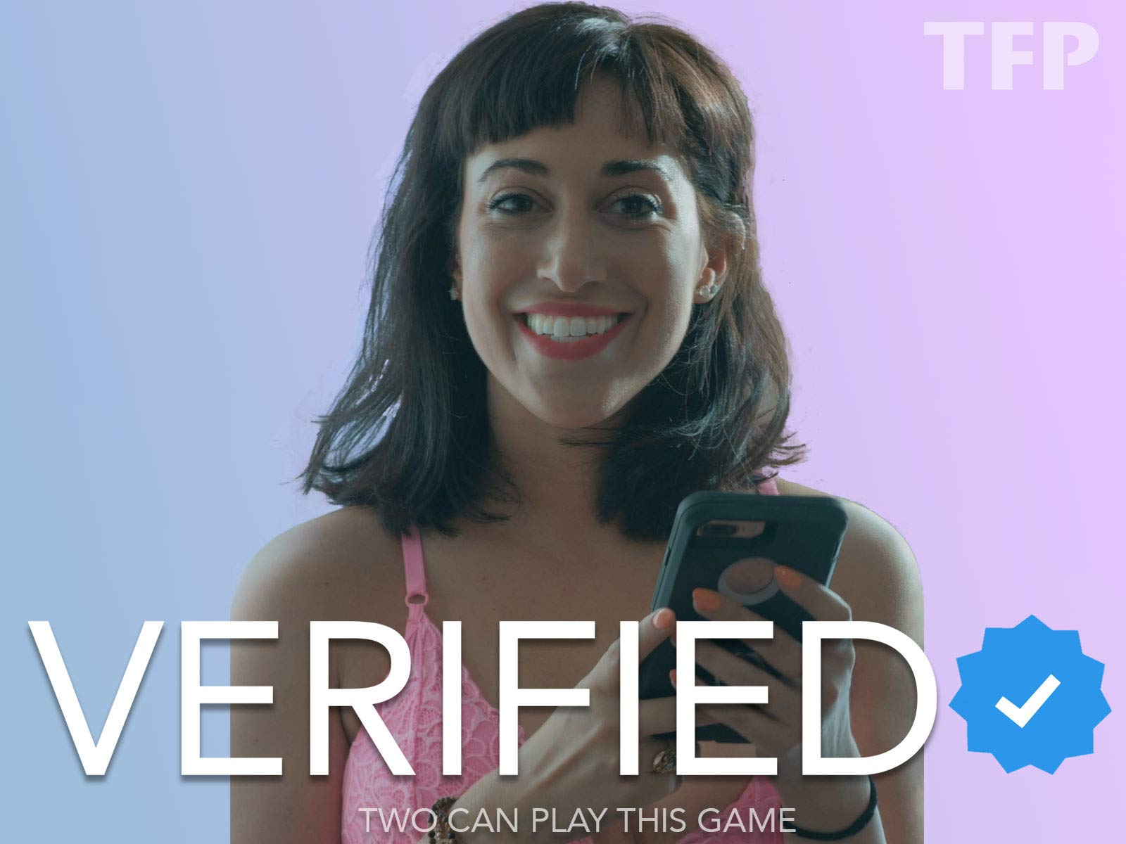 Verified on Amazon Prime Instant Video UK