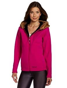 Marmot Women's Furlong Jacket, Lipstick, X-Small