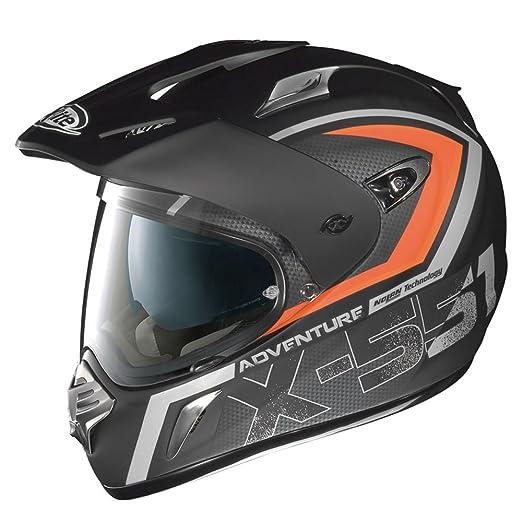 X-Lite x-551 adventure n-com casque intégral