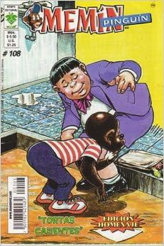 """Memin Pinguin """" Tortas Calientes """" (No. 108): Yolanda"""