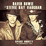 Space Oddity: Radio Broadcast 1983