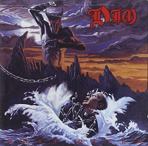 Dio - Holy Diver (Japan Remastered) - Zortam Music