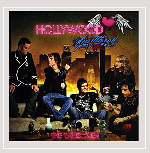 Hollywood Heartthrob - The Takeover