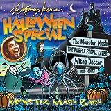 Wolfman Jack s Halloween Special: Monster Mash Bash
