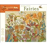 Michael Hague - Fairies: 300 Piece Puzzle